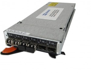 IBM 26K6479 Qlogic 6-Port Fibre Channel Switch
