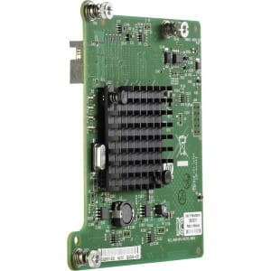 HP 4-Port 1GB Ethernet Adapter 366M 615727-001