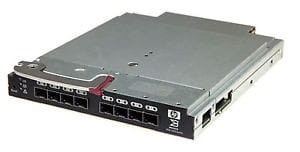 Brocade AE372A 4 Gb SAN SWITCH dla HP BladeSystem