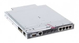 HP GbE2c Layer 2/3 Ethernet Blade 438475-001
