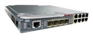 HP Cisco Blade Switch WS-CBS3020-HPQ 410916-B21