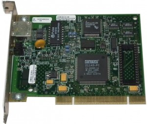 Ethernet Module Card DEC Digital 50-24601-01