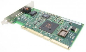 Compaq NC7131 PCI 10/100/100-T Gigabit Serve