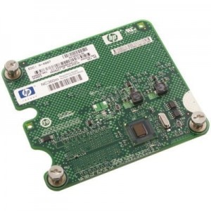 HP NC360m Dual-port 1GbE 448068-001 MEZZANINE CARD