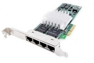 IBM Intel EXPI9404PTL Pro/1000 PT Quad Port PCI-E