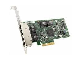 Broadcom Dell 5719 4x10/100/1000 PCI-e 0KH08P