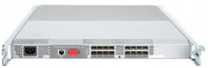 HP StorageWorks 4/16 SAN SWITCH