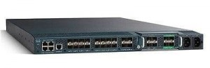 FC CISCO UCS 6120XP N10-S6100 20-port