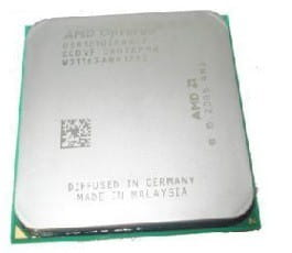AMD Opterion 3ghz CPU Dual Core CCB8F