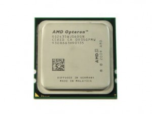 AMD 2435 6 Opteron Six Core 2.4GHz 0S2435WJS6DGN