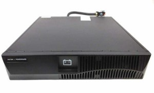 UPS Eaton PW9125 72EBM POWERWARE PN 103002837-6591
