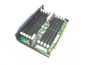 HP PROLIANT ML370 G5 MEMORY BOARD 409430-001