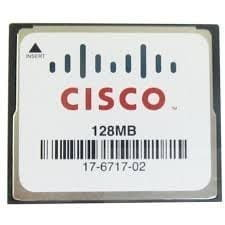 Compact Flash CIsco 128MB