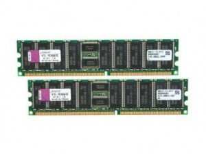Kingston 16GB PC3-10600 1333MHz KTH-PL313LV/16G