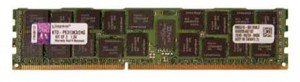 RAM KINGSTON 8GB PC3-10600 9965516-06
