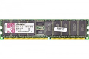 KINGSTON KTH8348/1G PC2700