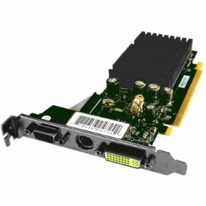 NVIDIA GeForce 7200GS 512MB pv-t72s