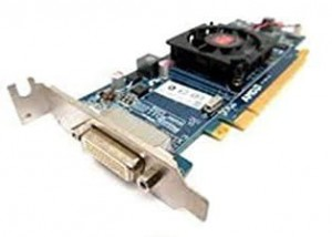 Dell AMD Radeon HD 6350 512mb x16 Dual