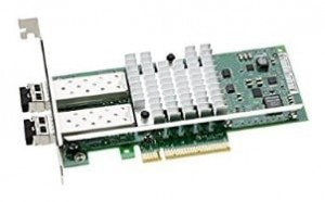 Intel X520-SR2 Ethernet Server Adapter E10G42BFSRG1P5
