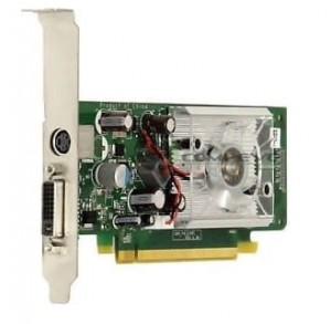 HP 445743-001 NVIDIA GEFORCE 8440 GS PCI-E (X16)