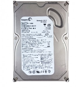 "Dysk Seagate Barracuda 7,2K 3,5"" 160GB ST3160812AS P/N 9BD132-033"