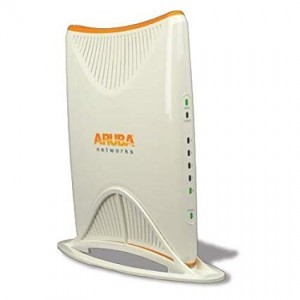 Access Point Aruba RAP-5WN 4 x 10/100Base-T