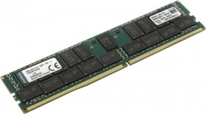 Pamięć RAM Kingston 8GB 2Rx4 PC3-10600R KVR16R11D4/8