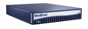 Blue Coat SG300 Series Appliances