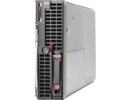 BLADE SERVER HP BL465C G7 2x 2,3 12c AMD Opteron 6176 4gb 2x 2,5""