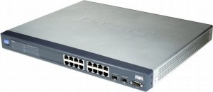 Cisco SG300-20, 20x10/100/1000 + 2x SFP