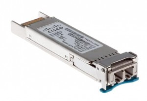 Cisco  10-1989-04 XFP-10GLR-OC 192SR