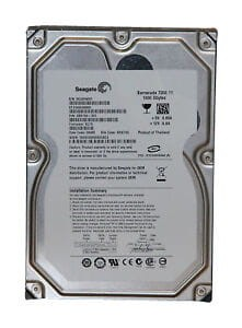 "Seagate SATA 1TB  ST31000520AS 3,5"" P/N 9TN154-513"