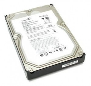 "Seagate  Constellation 1TB SATA 3,5"" ST31000524NS PN: 9JW154-501"