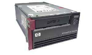 HP Storage Works Ultrium 960 LTO3 pn: 378465-001