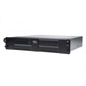 DELL POWERVAULT 114X 2U LTO4 SAS