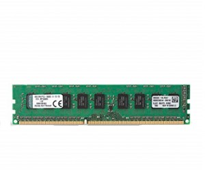 Pamięć Kingston 4GB 1Rx8 PC3-12800E