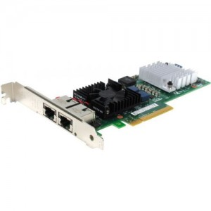 Ethernet 10 Gigabit X520-T2 INTEL (E10G42BT) 2 x RJ45
