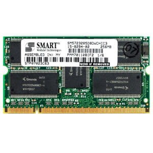 Cisco SMART Memory Module 15-8294-02 256MB
