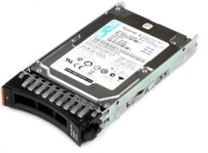 "Dysk IBM 146GB 10K 2,5""  MBD2147RC PN: 42D0646"
