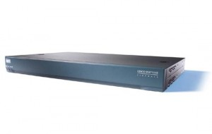 Firewall Cisco Pix-515