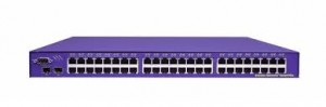 EXTREME NETWORKS  Summit 48S , 48x10/100 + 2x SFP