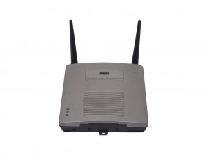 Cisco AIR-AP1220B-E-K9  z antenami
