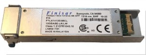 Finisar FTLX1412D3BCL 1310NM 10GBASE