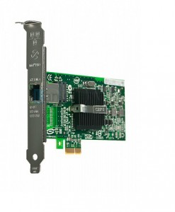 Intel PRO/1000 PT Server Adapter, EXPI9400PTBLK, 868970