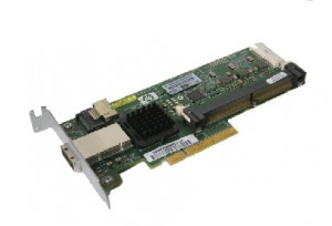 kontroler HP 462594-001 SMART ARRAY P212 256mb