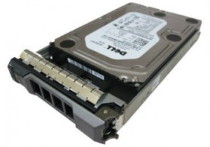 "DELL Equallogic 450GB 3,5"" SAS , 10K ST3450802SS  0NFW4T"