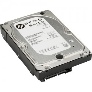 "Dysk HP ENTERPRISE 1TB 7,2K SAS 3,5""  MB1000FCWDE,  ST1000NM0023, 9ZM273-036"
