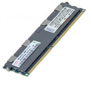 RAM HYNIX 4GB 2Rx4 PC3-10600R brand IBM