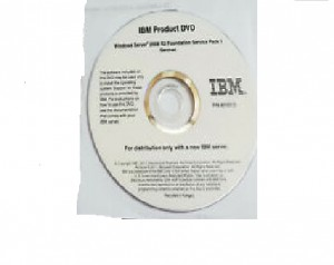 Windows Server 2012 R2 Foundation IBM 00AH515