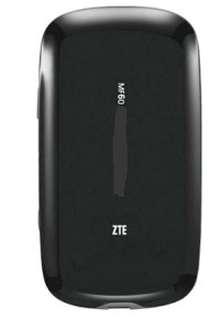 Router mobilny ZTE MF60 3G HSPA+/21MBPS
